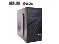 Системный блок ARTLINE Home H43 v09 (H43v09)