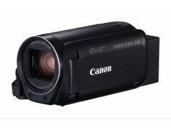 Видеокамера CANON Legria HF R806 Black (1960C008)