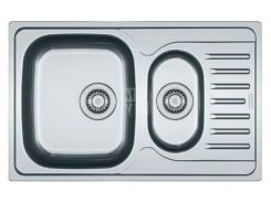 Кухонная мойка Franke PXL 651-78 Декор (101.0377.282)