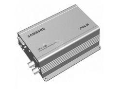 IP-кодерHanwhaSPE-100P/AC,NTSC/PALautodetectVideoOut