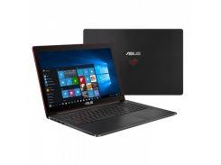 Ноутбук ASUS ROG G501JW-FI407T (90NB0873-M06630)