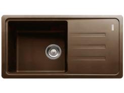 Кухонная мойка Franke BSG 611-78 шоколад (114.0375.039)