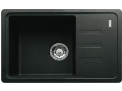 Кухонная мойка Franke BSG 611-62 графит (114.0375.049)