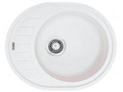 Кухонная мойка Franke ROG 611-62 белый (114.0381.069)