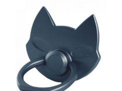 Кольцо держатель для смартфонов Piko BS-01P Blue