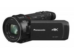 Видеокамера PANASONIC HC-VXF1 Black (HC-VXF1EE-K)