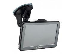 Авто GPS-навигатор Globex GE512 + Navitel