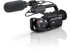 Видеокамера SONY HXR-NX80 + наушники MDR-7510 (HXR-NX80/HS)