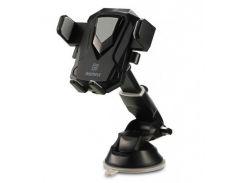 Автодержатель Remax Transformer Holder RM-C26 Black-Gray