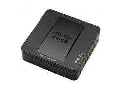 VoIP-Шлюз Cisco SB SPA122 ATA with Router (SPA122)