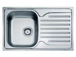 Кухонная мойка Franke PXL 611-78 (Комплект в коробке со смесителем Narew 35 Plus) Декор (101.0444.131)