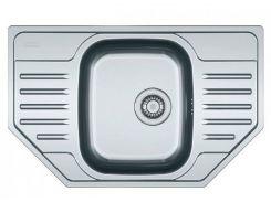 Кухонная мойка Franke PXL 612-E Декор (101.0330.658)