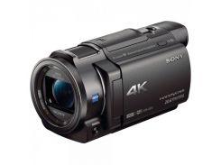 Видеокамера SONY FDR-AX33 Black (FDRAX33B.CEL)