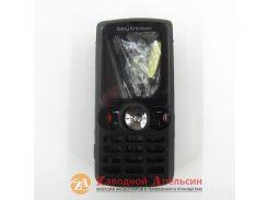 Sony Ericsson W810 корпус полный клавиатура HQ