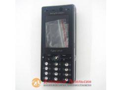Sony Ericsson K810 корпус полный клавиатура