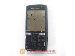Sony Ericsson K850 корпус полный клавиатура