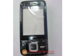 Nokia N81 8GB корпус полный клавиатура