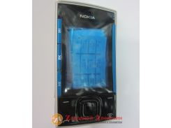 Nokia X3 корпус полный клавиатура