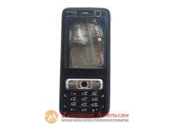 Nokia N73 корпус полный клавиатура