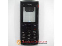 Nokia X1-01 корпус полный клавиатура