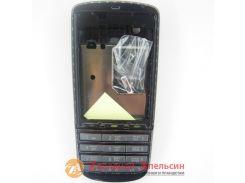 Nokia 300 корпус полный клавиатура