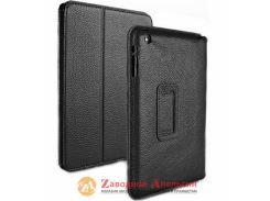 iPad mini 2 3 чехол книжка Yoobao Executive Leather Case black