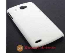 Lenovo S920 чехол пластиковый JZZS