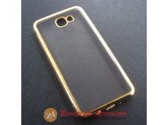 Samsung J5 Prime G570 чехол Electroplating