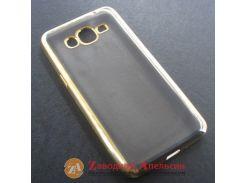 Samsung J2 Prime G532f чехол Electroplating