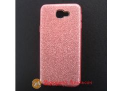 Samsung J5 Prime чехол Shining блестки