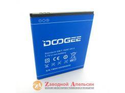 Аккумулятор батарея Doogee X5