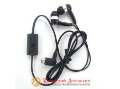 Гарнитура наушники LG микро micro