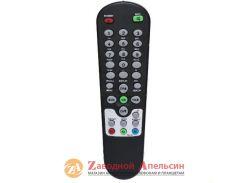 Пульт ТВ TV WEST TU2145 MEREDIAN