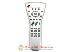 Пульт ТВ TV SHARP GA031WJSA LCD TV