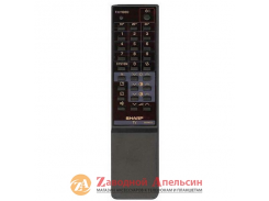Пульт ТВ TV SHARP G0756CE G0764PE