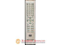 Пульт DVD RAINFORD 398 NASH 8202
