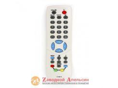 Пульт ТВ TV TOSHIBA CT-90119 CT-90163