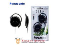 Наушники Panasonik RP-HS46 спорт