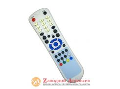 Пульт тюнера SAT STARTRACK RC5500 3 РЯДА