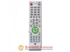 Пульт DVD ELENBERG R802E MEREDIAN R706 SUPRA HYNDAI HD3629