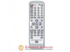Пульт DVD ELENBERG R601E2 DVDP-2410