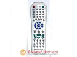 Пульт DVD ELENBERG R-302E