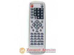 Пульт DVD BIMATEK D-1152VKP NEXON WEST 5132 SATURN ST1706