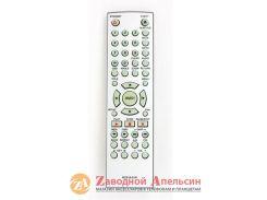 Пульт DVD BBK RC-019-01R