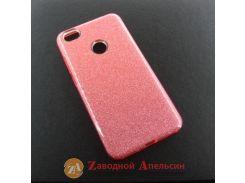 Xiaomi Redmi Note 5A prime чехол блестки Shining
