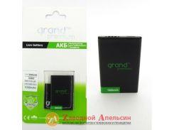 Аккумулятор батарея Samsung AB463651BU S3650 усиленный