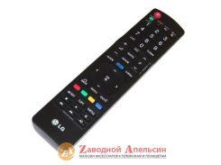 Пульт ТВ LCD TV LG AKB69680403 AKB72915244