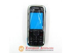 Nokia 5130 корпус полный клавиатура