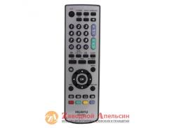 Пульт ТВ TV SHARP RM-758G универсальный BRAND