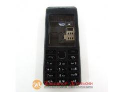 Nokia 206 корпус полный клавиатура
